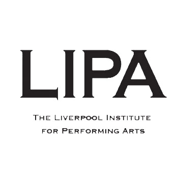 The Liverpool Institute for Performing Arts Logo