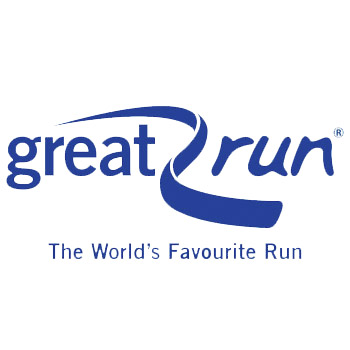 Great Run Logo