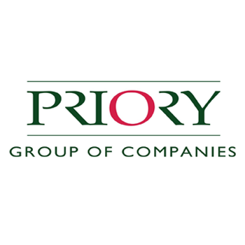 Priory Group logo